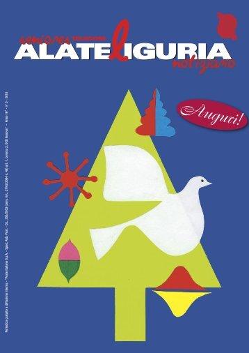 Anno 2010 n°3 dicembre - Peoplecaring.telecomitalia.it - Telecom ...