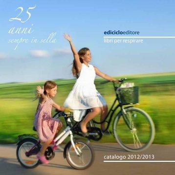 catalogo 2012/2013 sempre in sella - Ediciclo Editore