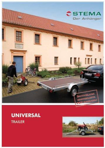 Universal - Stema