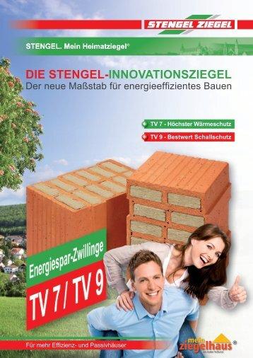 TV 7 & TV 9_BHilfe.indd - Stengel Ziegel