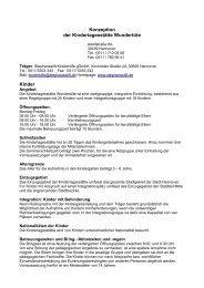 Konzeption (PDF) - Stephansstift