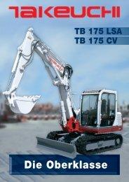 TB 175 - AZ-Bau