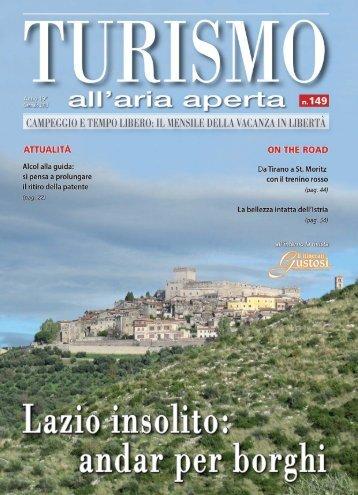 A-TAA prima parte 149 - Turismo Itinerante