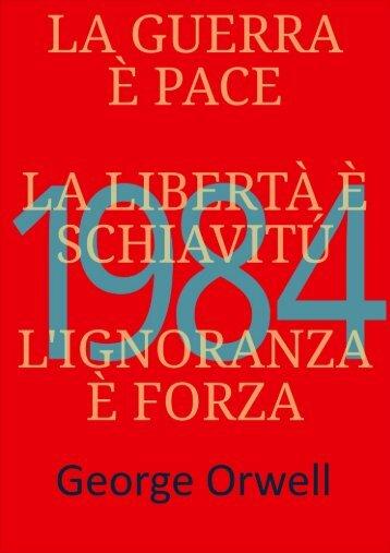 George_Orwell-1984-ITA-ebook - youKnow