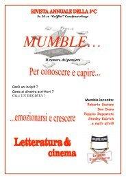 Mumble - Scuola media statale Griffini