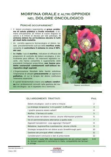Scarica la pubblicazione - Regione Emilia-Romagna
