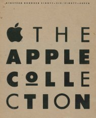 the-apple-collection-1986-1987