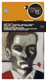vedi la rivista originale in formato pdf - Pier Paolo Pasolini