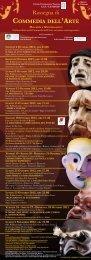 Programma completo della Rassegna - Cattolica News
