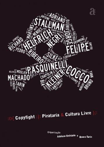 Copyfight: Pirataria & Cultura Livre - Monoskop