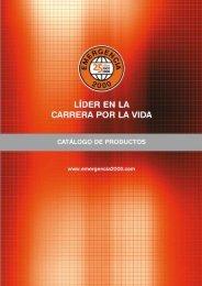 equipo de diagnóstico - Emergencia 2000
