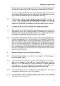 Allgemeine Nebenbestimmungen für Zuwendungen - Seite 3
