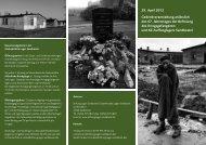 Programm - Stiftung Lager Sandbostel