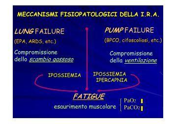 Lezione 4 - Facoltà di Medicina e Chirurgia