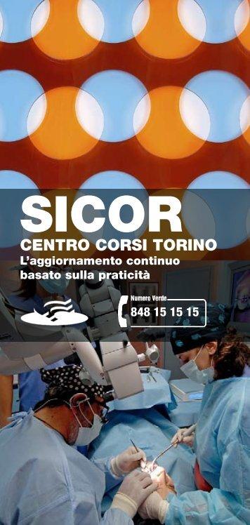 CENTRO CORSI TORINO - Studio Dentistico Torino