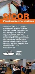 CENTRO CORSI TORINO - Studio Dentistico Torino - Page 2
