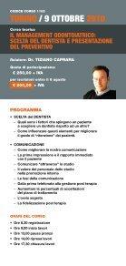 CENTRO CORSI TORINO - Studio Dentistico Torino - Page 5