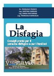 scarica l'allegato quì - Villa Fulvia