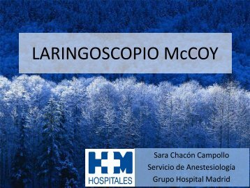 LARINGOSCOPIO McCOY