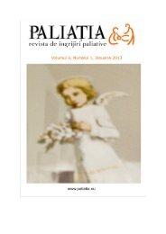 PALIATIA-Vol6-Nr1-Ian2013