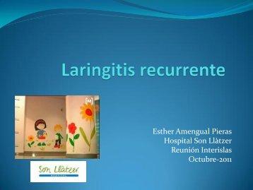 Dra. Esther Amengual Descargar PDF - SOPEBA