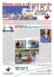 SFIDA News - Ce.Se.Vo.Ca.