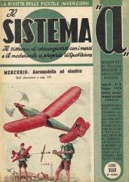 Sistema A 1950-06 - Italy
