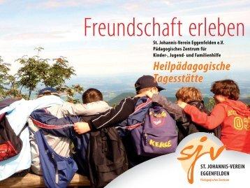 Heilpädagogische Tagesstätte - St. Johannis-Verein Eggenfelden eV