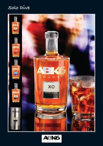 Scheda ABK6 - Biscaldi