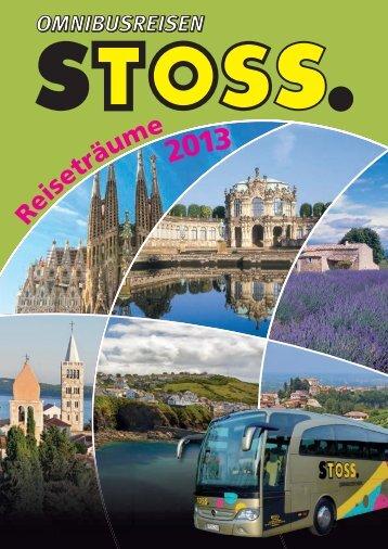 Stoss Katalog 2013k2
