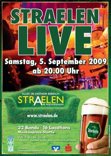 straelen live - Stadt Straelen