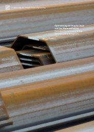 ArcelorMittal Belval & Differdange SA - STREMLER AG