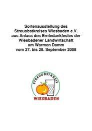 Bilddokumentation herunter laden (5,94 MB) - Streuobstroute im ...