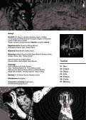 "Press Sheet ""K"" – Menrovescio - Indipendead Agency - Page 2"