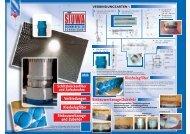 Einbauwerkzeuge und Zubehör Kiesbelagfilter Verbindungen ...