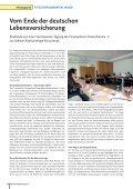 Smart Investor 06/2011 - Yan C. Steinschen - Seite 2