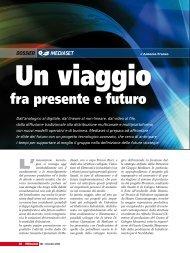 fra presente e futuro - Gruppo TNT