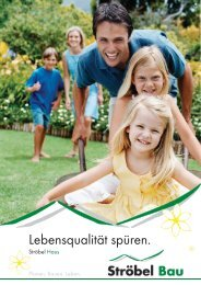 Hausprogramm (pdf) - und Tiefbau GmbH