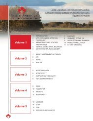 Volume 1, Section 1.4 - Statoil