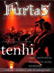 Febrero 2006 - Furias Magazine