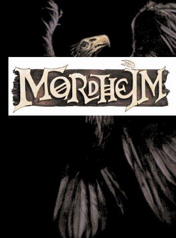 Regolamento Mordheim - MARAMPA!