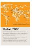 2003 - Statoil - Page 2