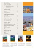 Statoil Annual Report and Accounts 2004 - Page 5