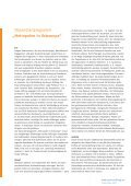 Metropolen in Osteuropa - Studienstiftung des deutschen Volkes - Seite 2
