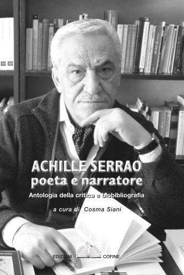 SerraoPoetaeNarrator.. - Poeti del Parco