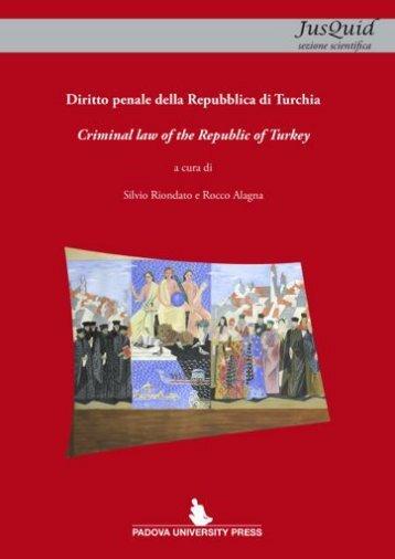 il libro - Silvio Riondato