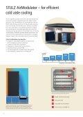Stulz AirBooster AirModulator Brochure - Page 4