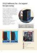 Stulz AirBooster AirModulator Brochure - Page 6