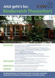 Kinderreich Theaterhort - Stuttgart-Sued.info