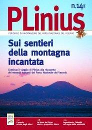 Scarica il n. 14 (pdf) - Parco nazionale del Vesuvio